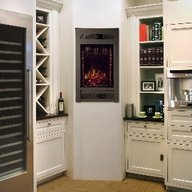 Electric Fireplaces | Long Island NY | The Fireplace Factory