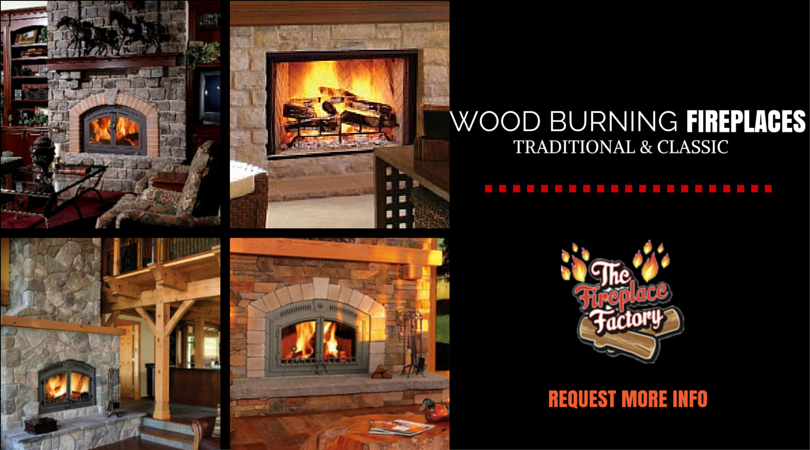 Wood Burning Fireplaces Long Island NY