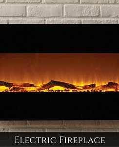 Electric Fireplace Hauppauge, NY