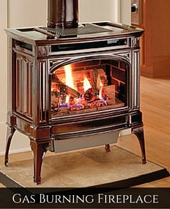 Gas Burning Stove Hauppauge, NY