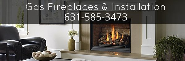Gas Fireplaces Hauppauge, NY