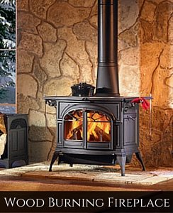 Wood burning Stove Hauppauge, NY